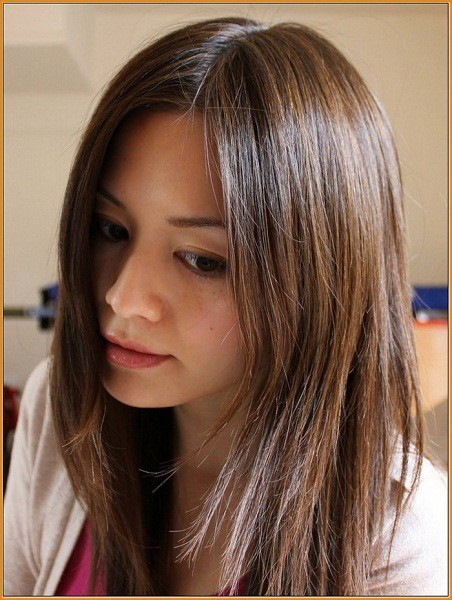 Brown hair with some blonde highlights brown hairs brown hair might seem dull and boring but making blonde highlights can seem inappropriate for some pmusecretfo Image collections