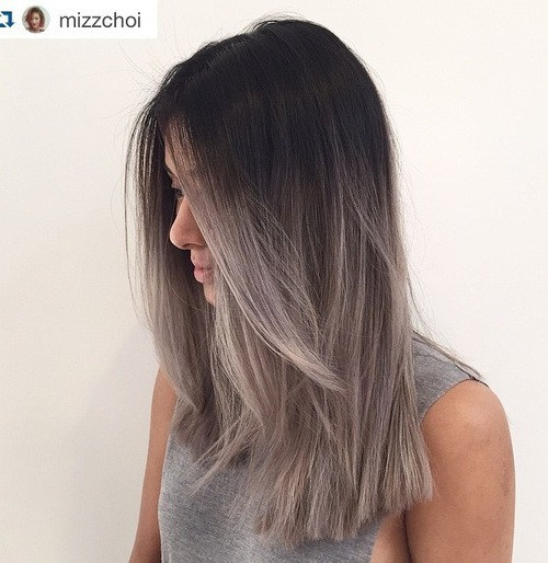 Best Grayish Dark Ash Blonde