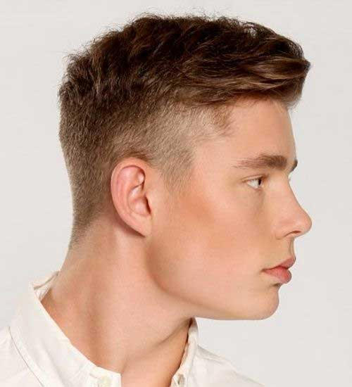 41 Exclusive Long Top Short Sides Hairstyles For Men 2019