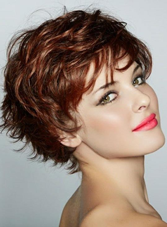 60 Mushroom Haircuts For Girls To Freshen Up Look 2019