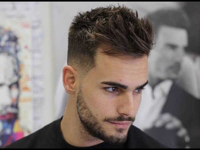 80 Modern Flat Top Haircuts For Men Try The 2018 Trend