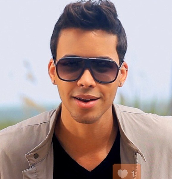 prince royce haircut 6 prince royce haircuts that fans the most 9844 | 5 28