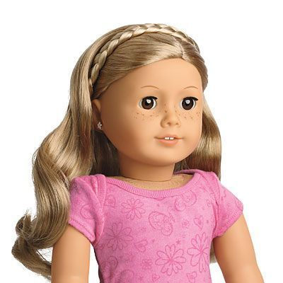 25 Cute & Beautiful American Girl Doll Hairstyles