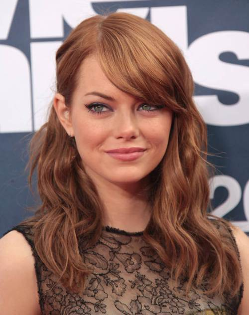 25 Caramel Violet Amp Cinnamon Brown Hair Color Ideas