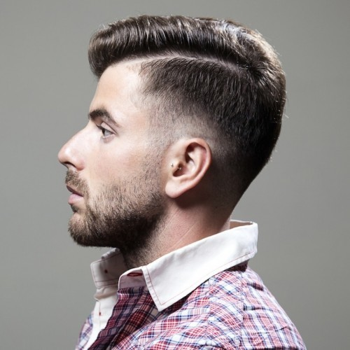 6 Modern Low Blowout Haircuts For Men Hairstylecamp