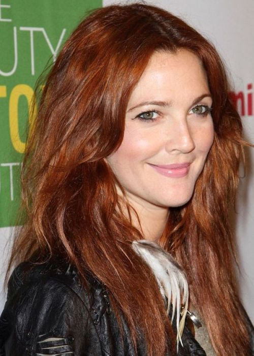 20 Startling Auburn Hair Color Ideas With Blonde Highlights