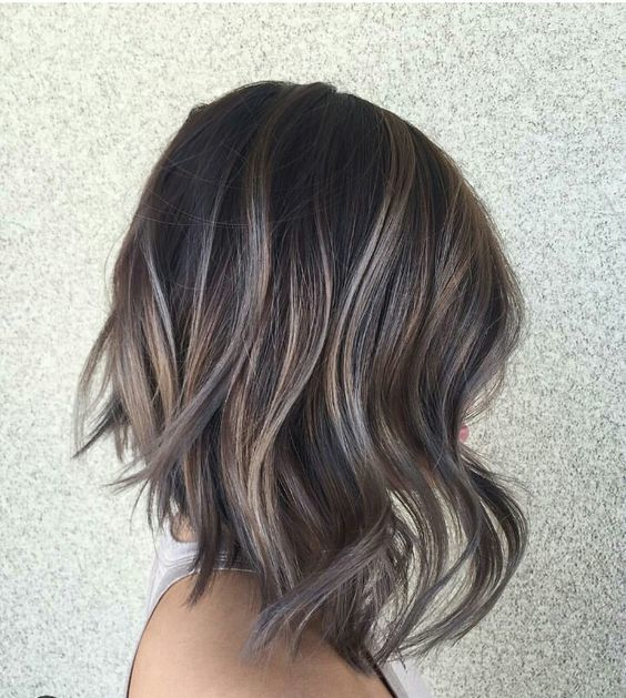 20 Smokey Dark Ash Blonde Hair Color Ideas Hairstylecamp