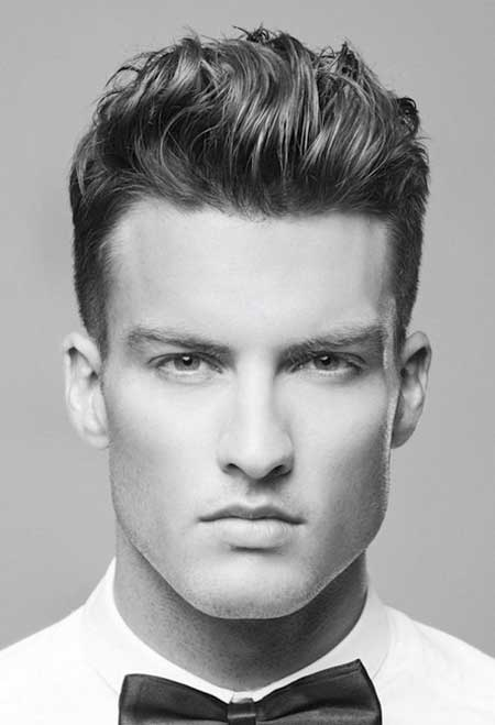 42 Trend-Setting Short Hipster Haircuts for Men