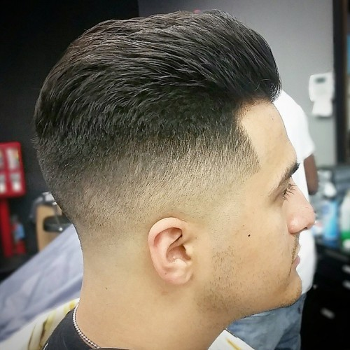 all types of fades haircut 30 different types of fade haircuts for that rock 2797