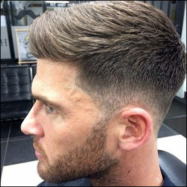 60 Different Types Of Fade Haircuts For Men That Rock
