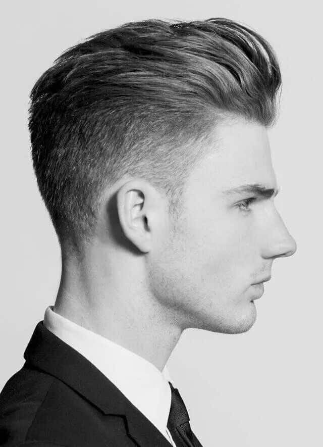 33 Best Disconnected Undercuts For Any Men Hairstylecamp