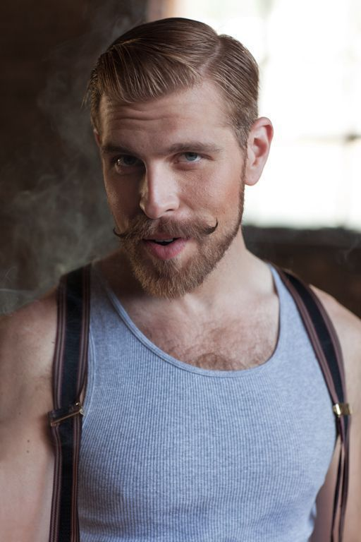 25 Ultimate Goatee Beard Styles To Add Swagger To Your Style