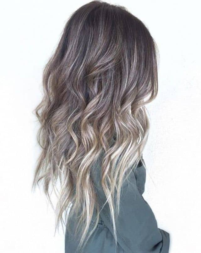 5 Ash Brown Hair Colors Youll Definitely Love Hairstylecamp