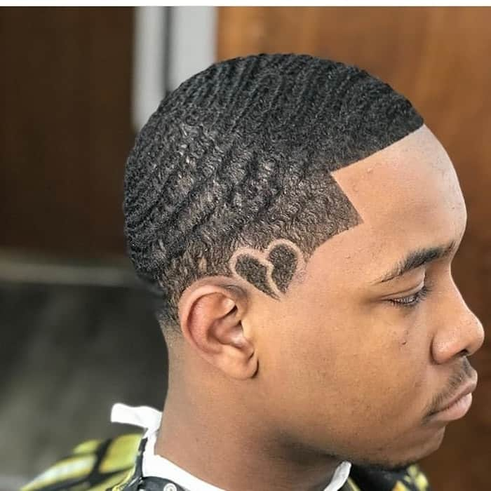 360 waves for guys