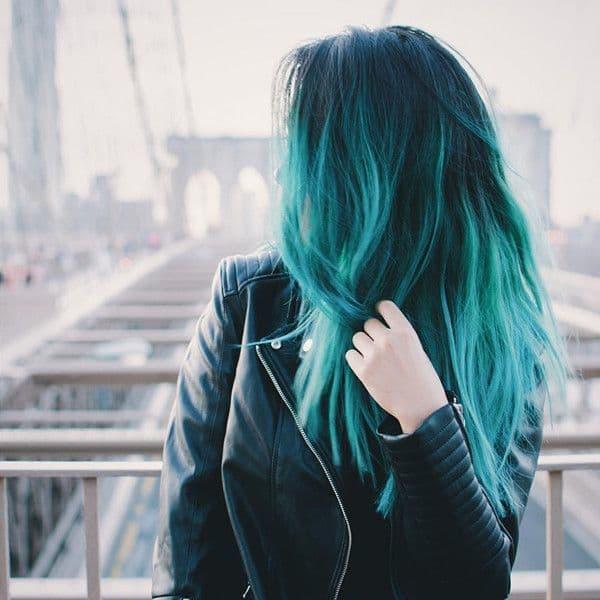 Hair Colour Ideas For Long Hair