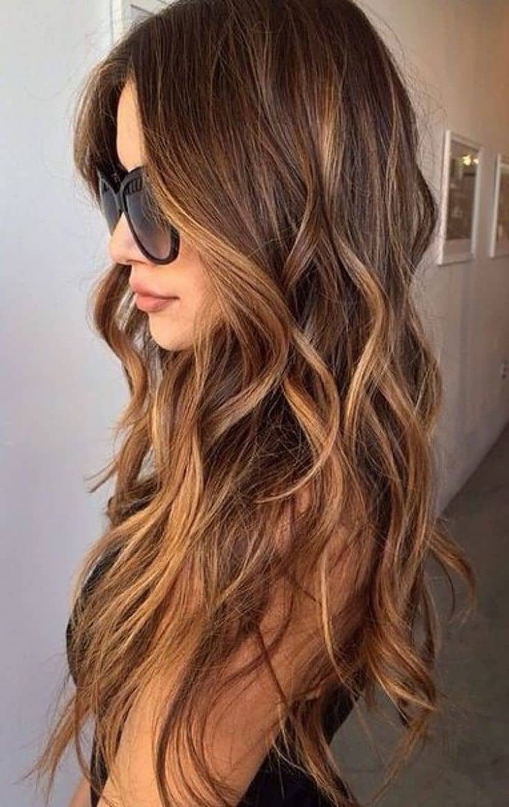 5 reasons honey balayage is your new signature hairstyle hairstylecamp