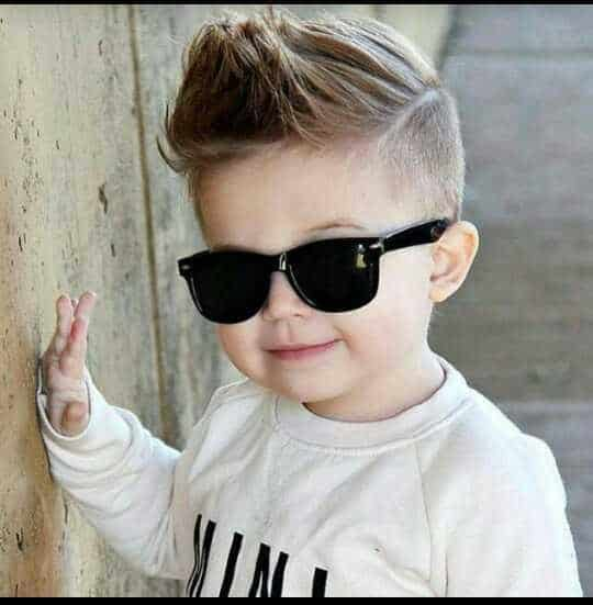 5 Year Old Boy Haircuts Top 5 Ideas