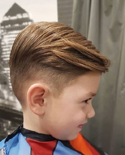 5 Year Old Boy Haircuts Top 10 Ideas