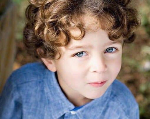 5 Year Old Boy Haircuts Top 5 Ideas