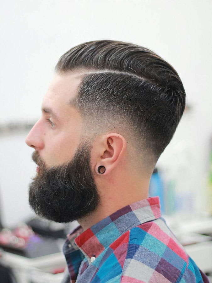 50 Gentleman Haircuts In Trend Right Now October 2018