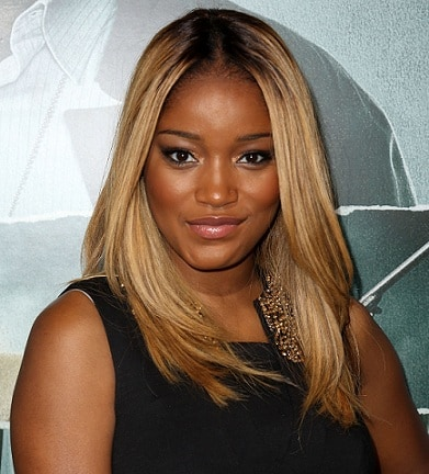 Blonde Hair on Dark Skin – 10 Options To Try