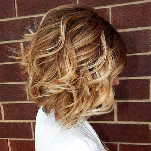 Beach Waves For Short Hair 30 Styles Unveiled