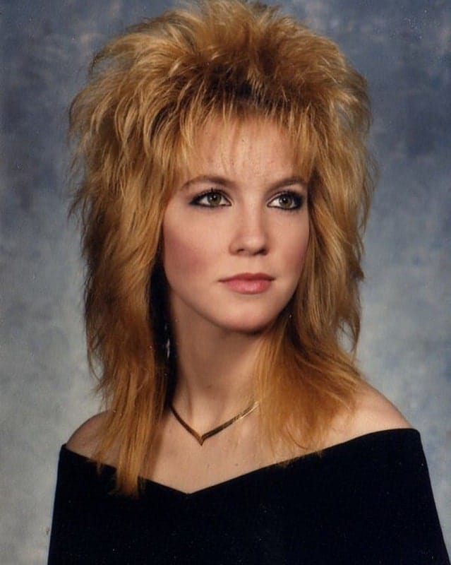 21 Of The Best 1980s Hairstyles For Women Hairstylecamp