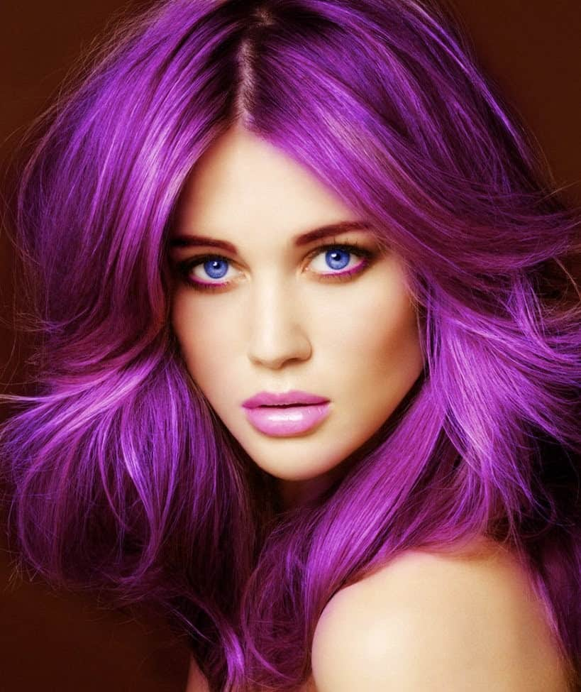 Top 10 Professional Hair Color Brands In The World