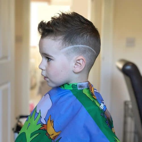 20 Fun Haircuts For 9 10 And 11 Year Old Boys To Turn Heads