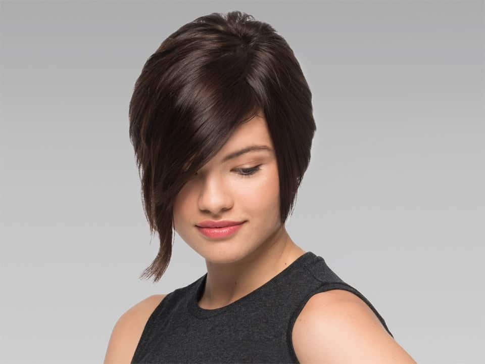 8 A Line Bob Hairstyles With Bangs For Flattering Looks