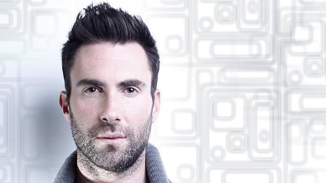 Top 10 Rocktastic Adam Levine Haircuts Hairstylecamp