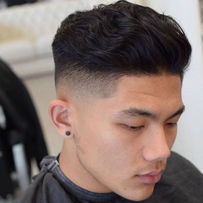 20 Most Attractive Hairstyles For Asian Men In 2020