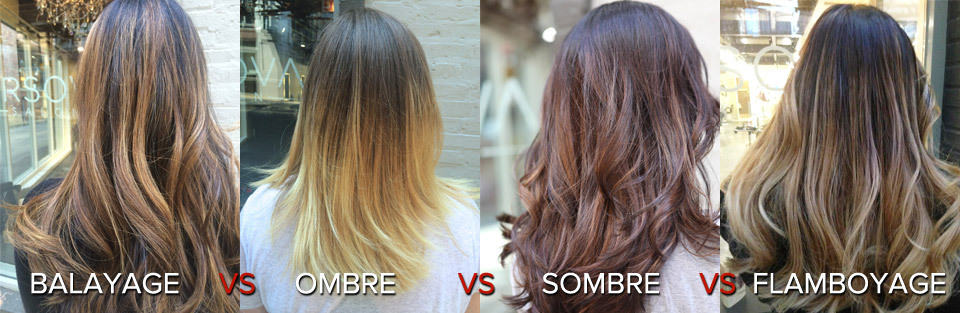 Balayage Vs. Ombre , What\u0027s The Difference? \u2013 HairstyleCamp