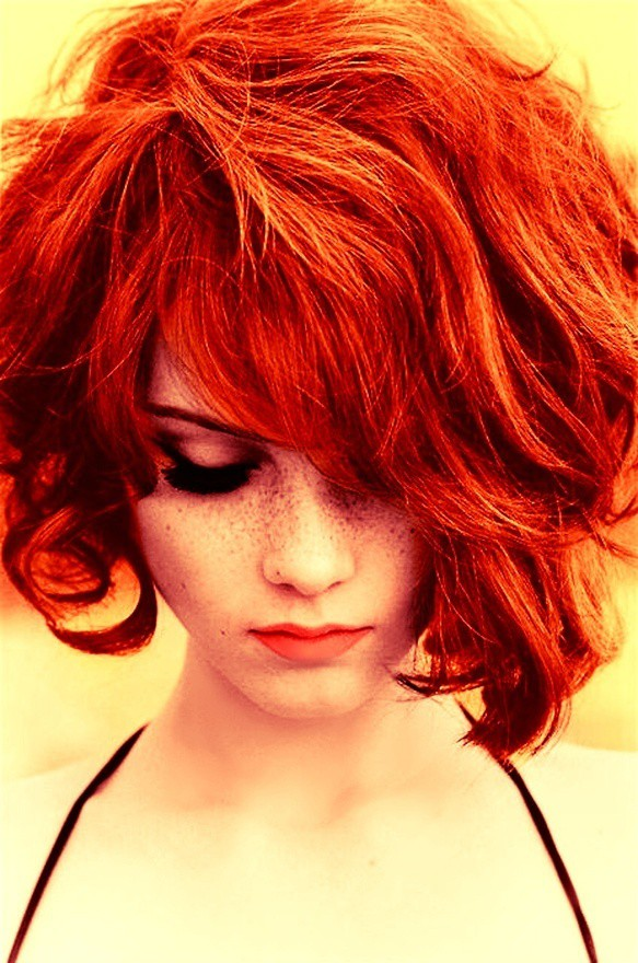 23 Outrageous Short Red Hairstyles To Show Off Your Fire