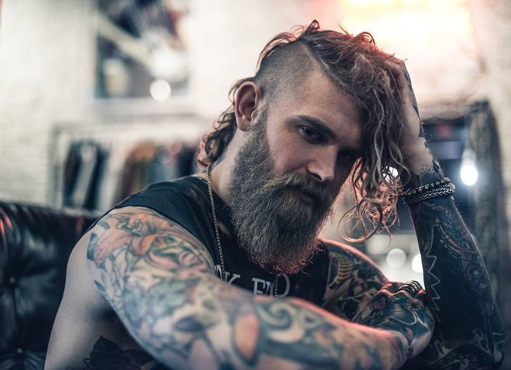 40 Chic Blonde Beard Styles For Handsome Men Hairstylecamp