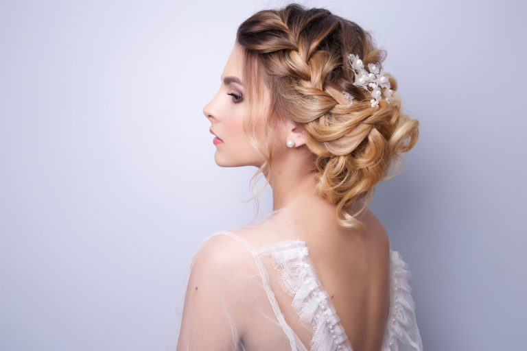 5 With It Boho Wedding Hairstyles For Real Beauties