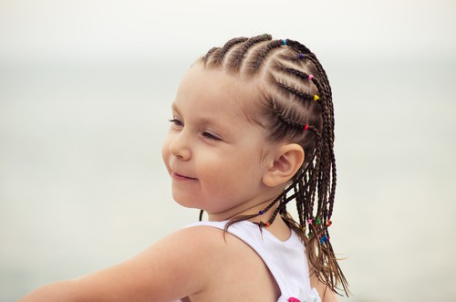 20 Gorgeous Box Braids For Kids In 2018 Hairstylecamp