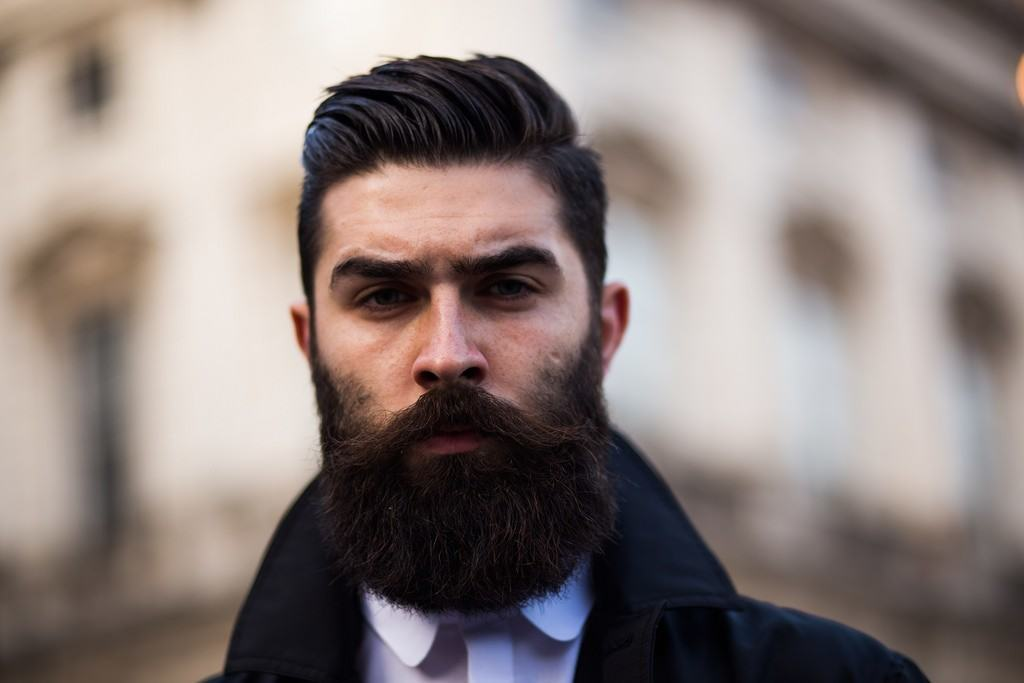 How to Grow A Beard – The 42 Beard Styles (2019) [ULTIMATE ...