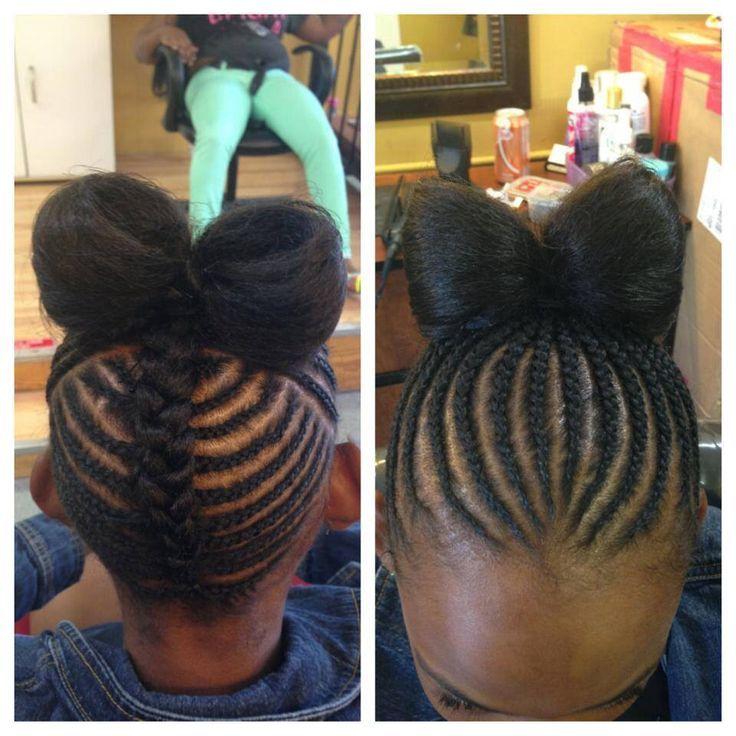 beautiful Hair Bowcut