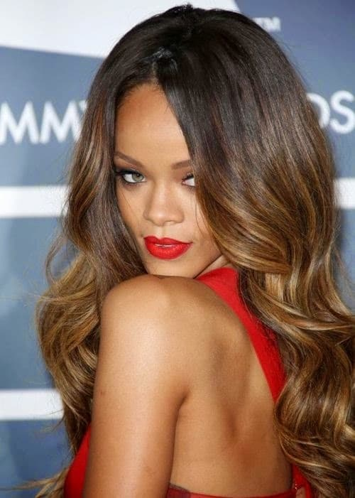 10 Times Mocha Hair Color Slayed the Hair Game – HairstyleCamp