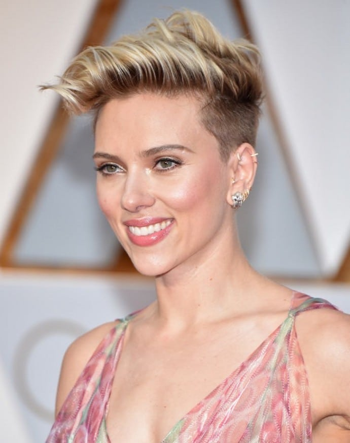 15 Celebrities With Short Hair You Need To Check Now