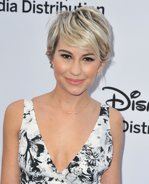 Top 10 Spectacular Chelsea Kane Hairstyles Hairstylecamp