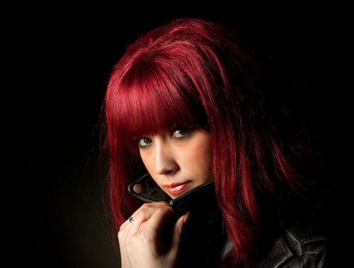 15 Ways Cherry Cola Hair Color Can Light Your Fire
