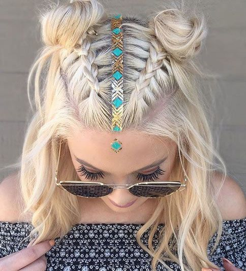 35 Cutest Short Braided Hairstyles for Any Woman