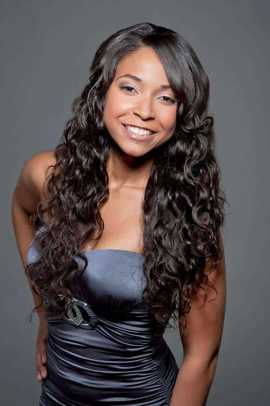 15 Trendsetting Curly Hairstyles for Black Women 15 Trends