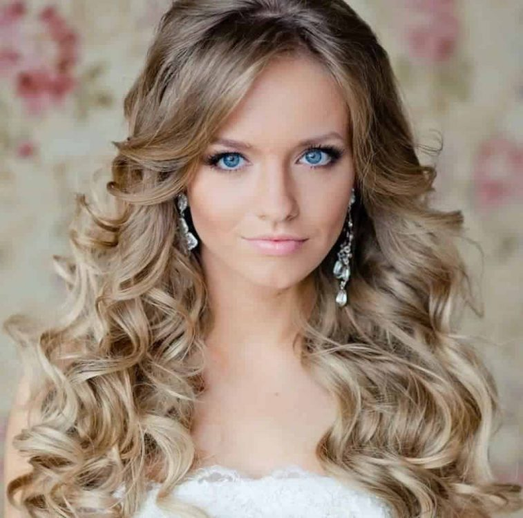 51 Best Curly Hairstyles For Women 2020 Trends