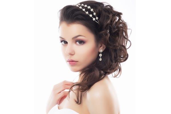 Pleasing 25 Quinceanera Hairstyles You Always Dreamed Of Short Hairstyles Gunalazisus