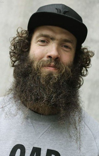 More Breathtaking Curly Beard Styles For Your Choice Of Preference