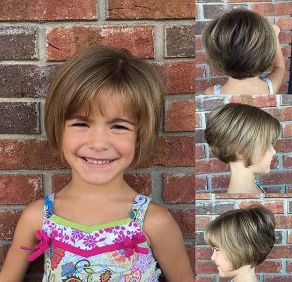 Surprising 60 Bob Haircuts That Are Perfect For Little Girls Schematic Wiring Diagrams Phreekkolirunnerswayorg