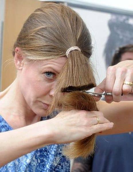 shug plus ponytail